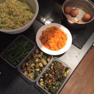 Meal Prep #2