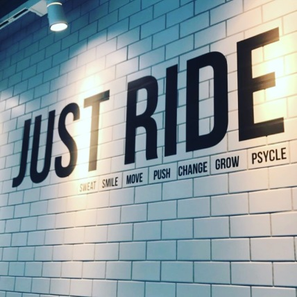 Just Ride